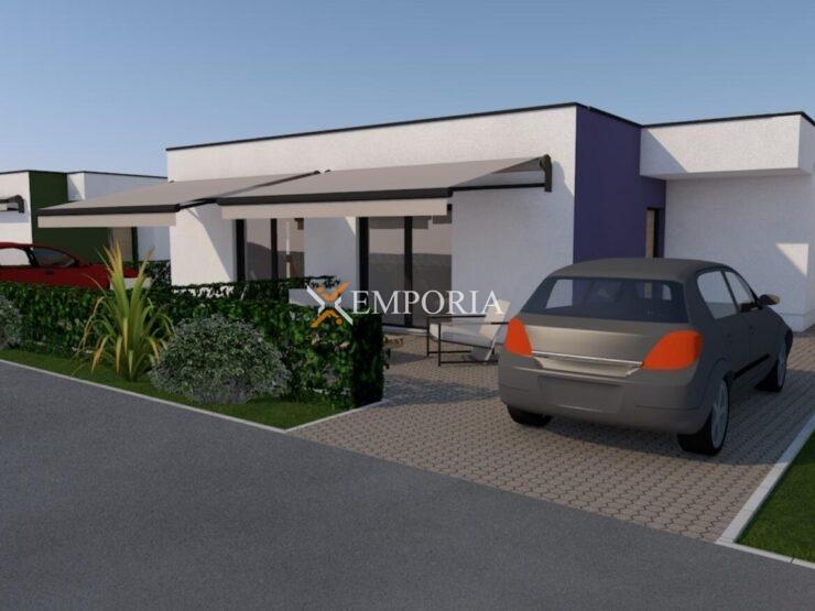 Apartment A723 – Vir