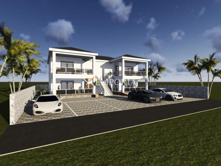 Apartment A730 – Vir