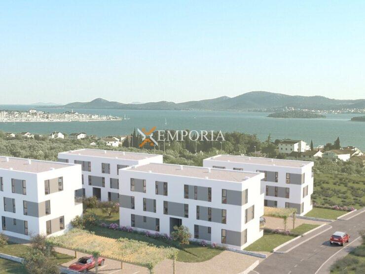 Apartment A732 – Sveti Filip i Jakov