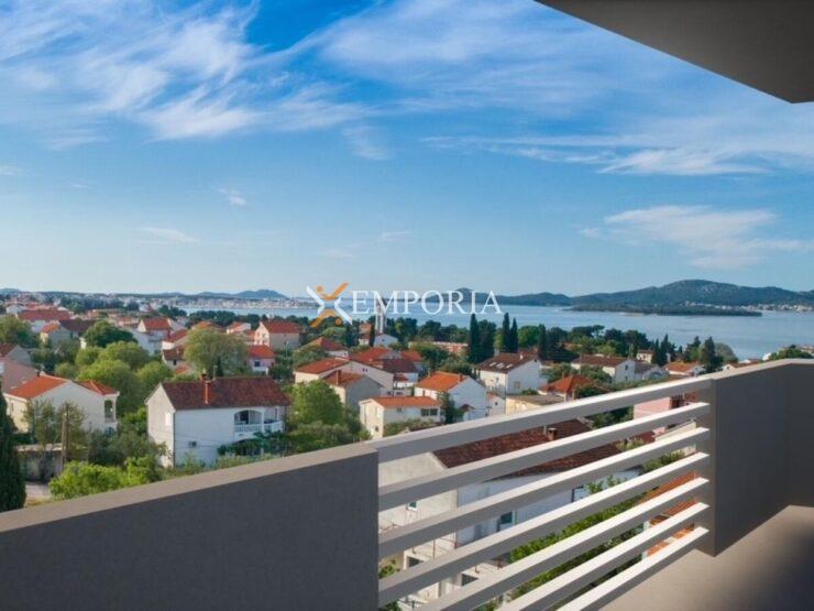 Apartment A737 – Sveti Filip i Jakov
