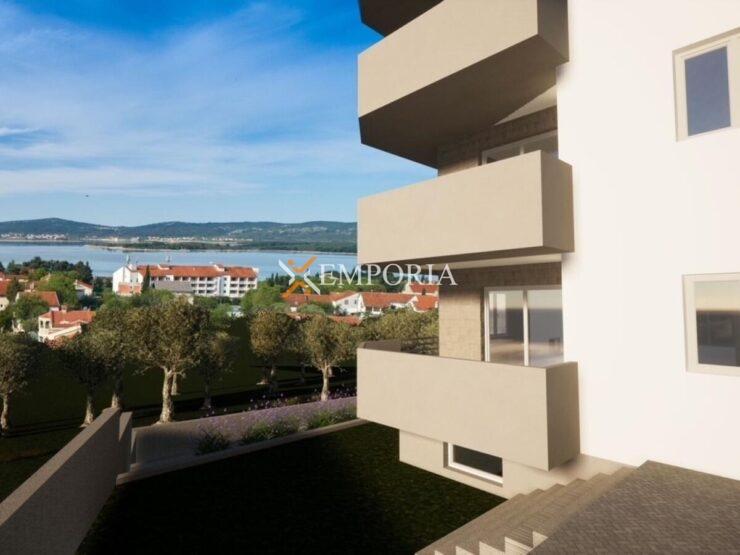 Apartment A734 – Sveti Filip i Jakov