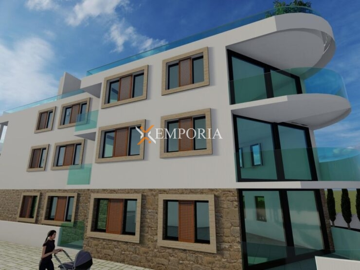 Apartment A744 – Sukošan