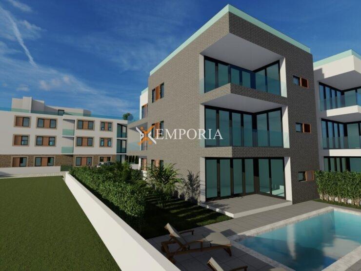 Apartment A746 – Sukošan