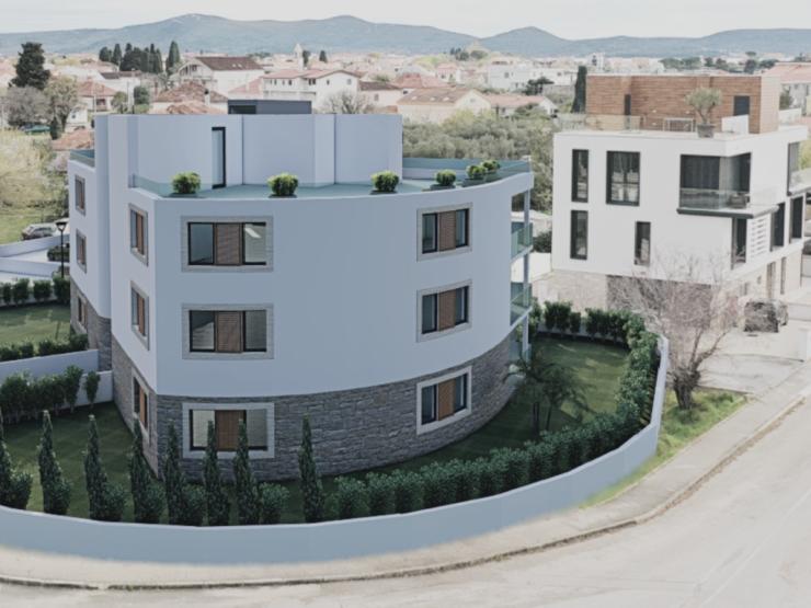 Apartment A740 – Sukošan
